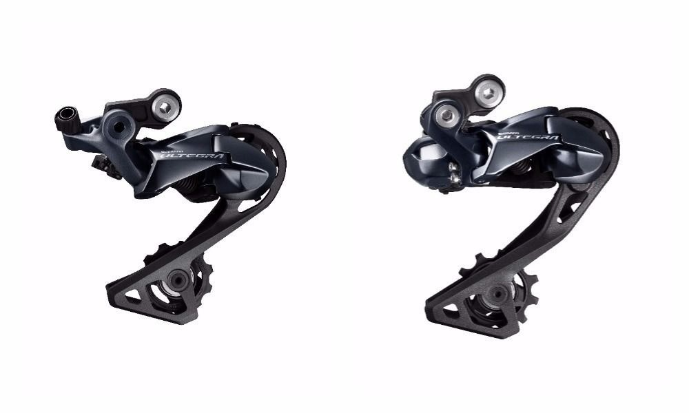 shimano 2018 ultegra r 8000 ten things to know shadow derailleur