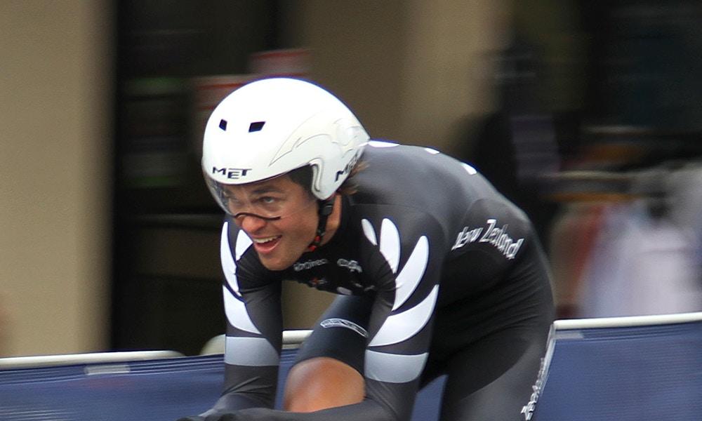Jack Bauer - Homegrown Tour de France Pro