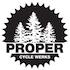 Proper Cycle Werks