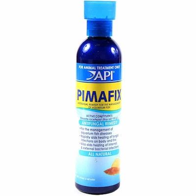 API Pimafix Aquarium Fungal and Bacterial Infection Treatment