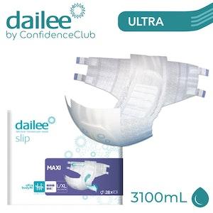 Dailee Slip Maxi - L/XL (120 - 170cm)