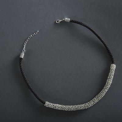 Global Sisters Shop Crochet Necklace - 3 colour options