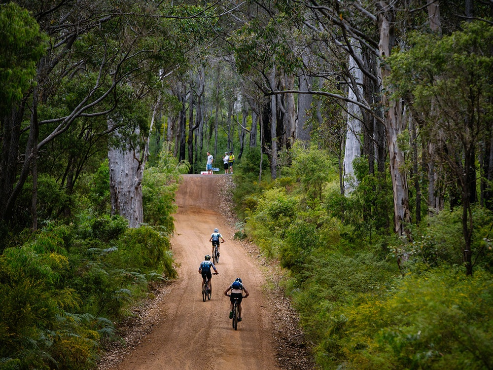 Rapid Ascent Augusta Adventure Race BikeExchange 2016 2