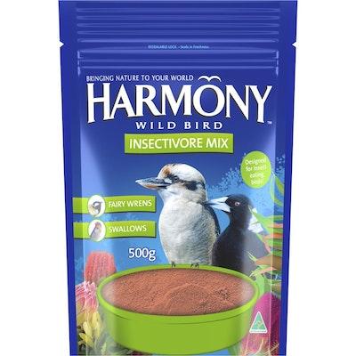 Harmony Wild Bird Harmony Insectivore Mix 500g