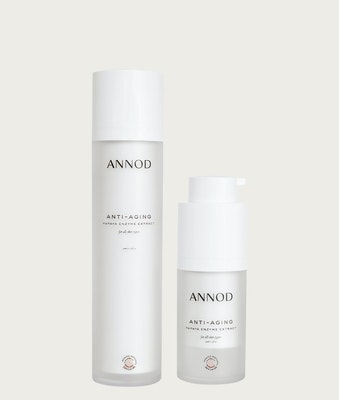 Annod Natural Skincare Anti-Aging Papaya Enzyme Extract