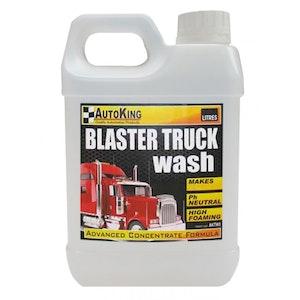 Truck & Equipment Wash 1 Litre Makes 80 Litres Ph Neutral AKTW1