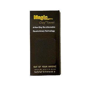 Magic Overspray Clay Towel