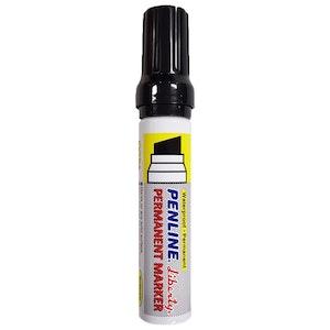 Penline Liberty XL Permanent Marker/Box 12