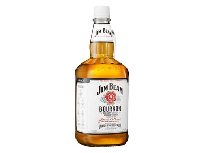 Jim Beam White Label 1.75L