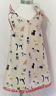 Handgrown Threads - Dress - Size 1 - Different Puppies