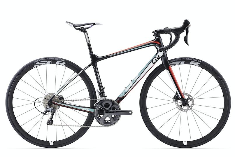 Avail Advanced Pro 1, Road Bikes