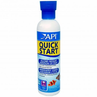 API Quick Start 240ml