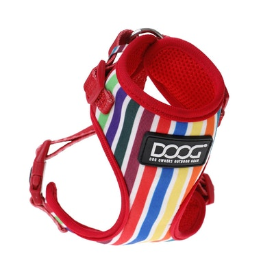 Doog Neoflex Soft Harness - Scooby