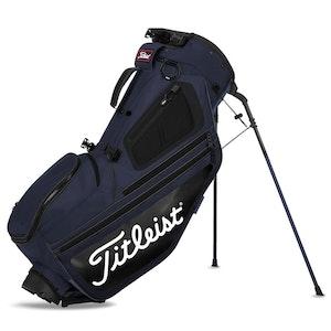 Titleist Hybrid 5 Stand Bag- Navy/Black