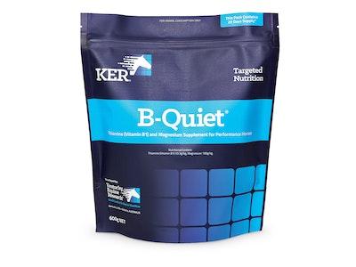 KER B Quiet Powder