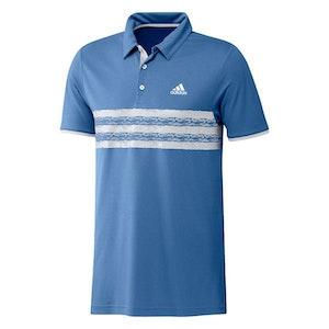 Adidas Core Polo Men's Focus Blue/White