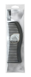 Basic Care Wide Tooth Comb 17cm