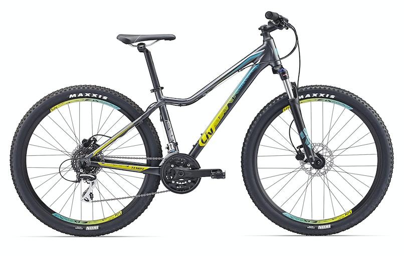 """Tempt 4, 27.5"""" MTB Bikes"""