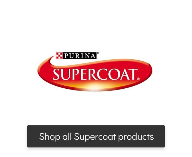 Supercoat range
