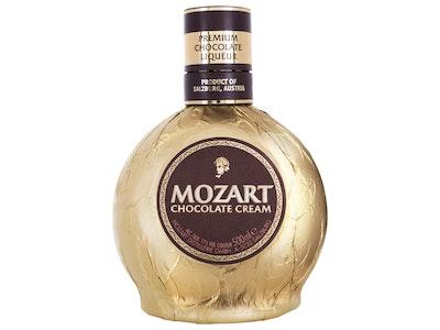 Mozart Liqueur Chocolate Cream 500mL