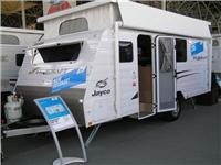 Rosehill Caravan, Camping, RV and Holiday Supershow evolves to present industry excellence at great family day out
