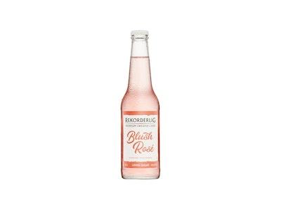 Rekorderlig Blush Rose Cider Bottle 330mL