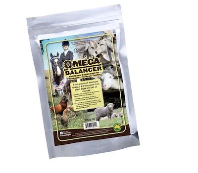 Farmalogic Omega Balancer Ruminants Horses & Poultry Supplement - 3 Sizes