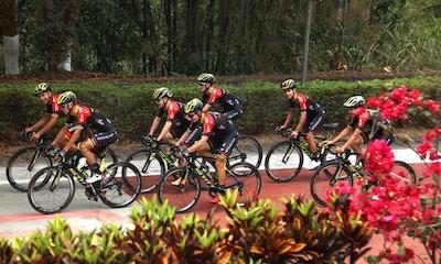 Mitchelton-BikeExchange - Una Muestra de lo que Veremos en el Ciclismo del Futuro