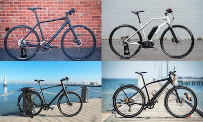 To Ebike, or Not to Ebike