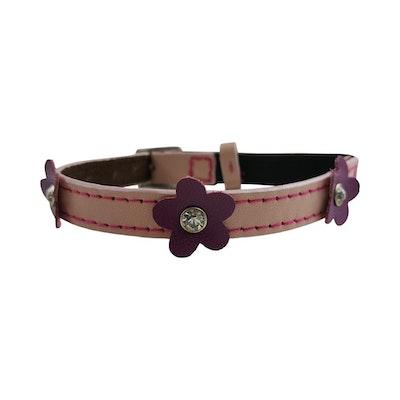 Hamish McBeth Lucy Pink Cat Collar