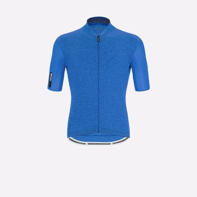 Best Cycling Jersey-Santini summerJersey 2021