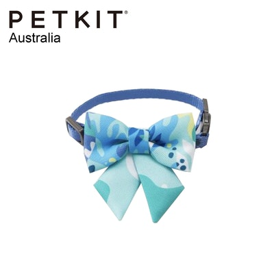 PETKIT Pet Bow Tie Collars - Mid Summer