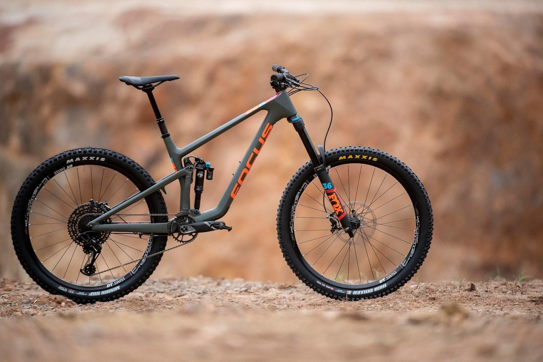 Focus Bikes 2019: Unsere Highlights der neuen Saison