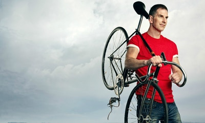 Cycling Post Vasectomy - what you need to know