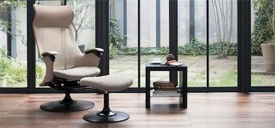 PRE ORDER - Ruscello Chair - Bronze Spec