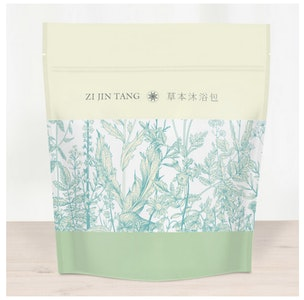 Taste for Life (Zi Jin Tang) 紫金堂澳洲 • VIC SA Postnatal Herbal Bath Pack