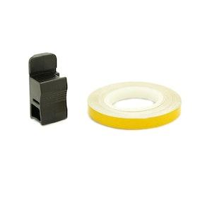 Reflective Rim Tape - Yellow