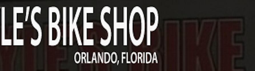 Kyle's Bike Shop