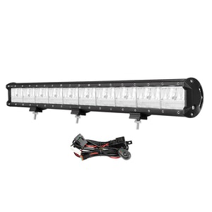 DEFEND INDUST DEFEND INDUST 28inch CREE LED Light Bar Combo Beam