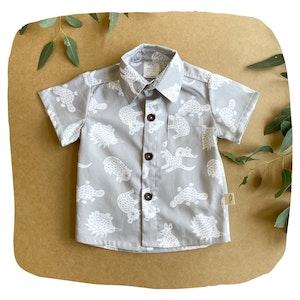 Kids Little Aussie Shirt