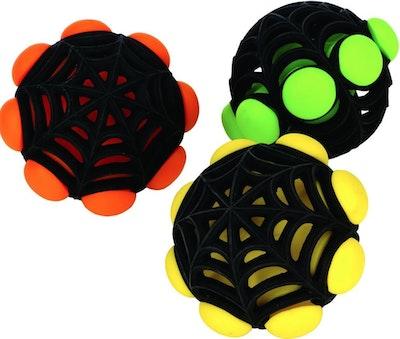 JW Pet Arachnoid Ball