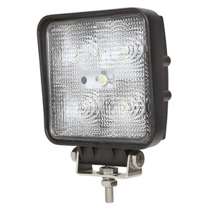 LED Work Lamp Flood Light 950 Lumens Aluminium Housing LEDWL160