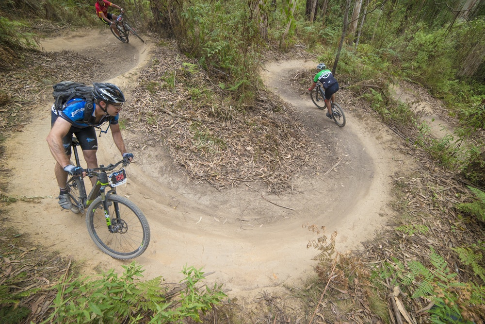 Rapid Ascent Otway Odyssey Matt Hull Photography