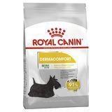 Royal Canin Dry Dog Food Mini Breed Dermacomfort 3kg