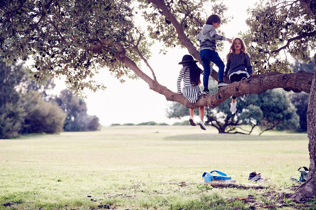 Autumn/Winter 2017 Kids Fashion Report