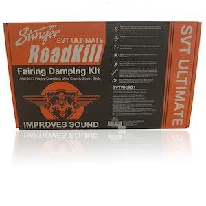 Stinger Australia Stinger Roadkill Harley-Davidson Road Glide Fairing Sound Damping Kit