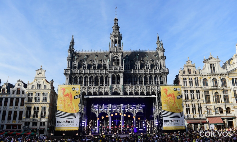 de Tour Dispatches: Tour de France Preview