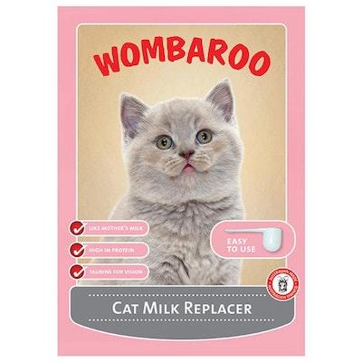 Wombaroo Wombaro Orphaned Cat Milk Replacer - 3 Sizes