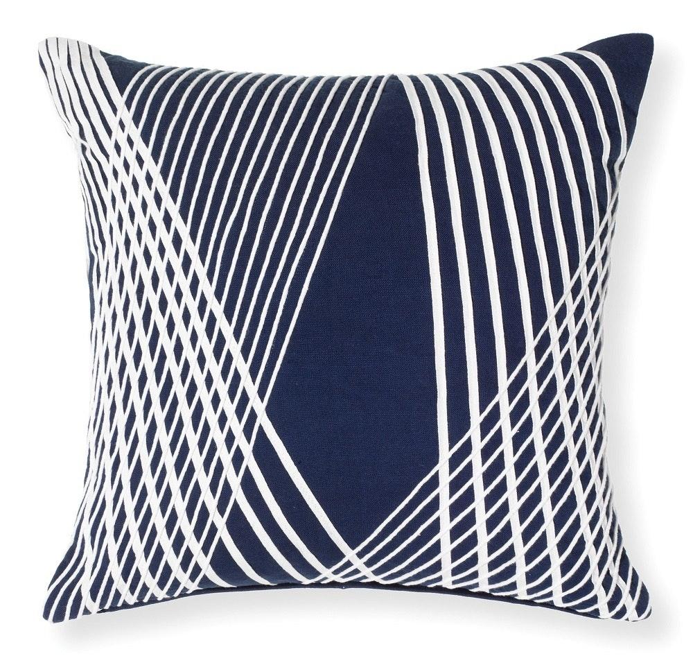 Apex Cushion Indigo Cushions For Sale In Gepps Cross