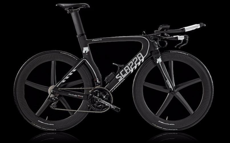 STRONZETTA TT Bike, Triathlon & Time Trial Bikes